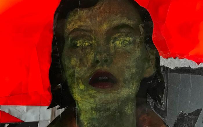 Michele Guidarini - FLUO - galleria La Linea